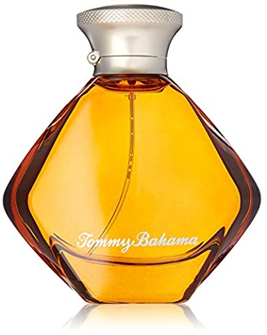 Tommy Bahama for Him Cologne Spray, 3.4 Ounce by Tommy Bahama