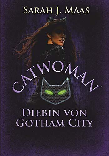 Catwoman - Diebin von Gotham City: Roman