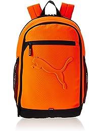 Puma 26 Ltrs Shocking Orange Laptop Backpack (7358124)