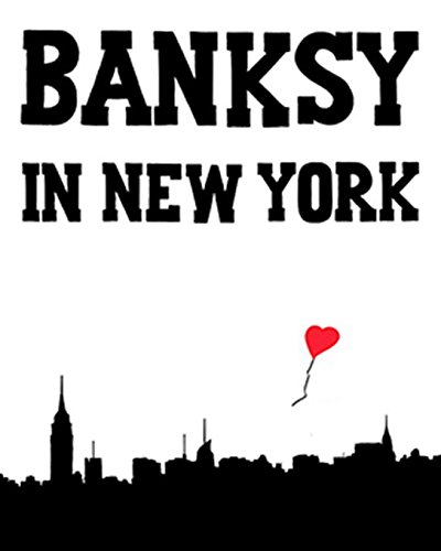Banksy in New York par Ray Mock