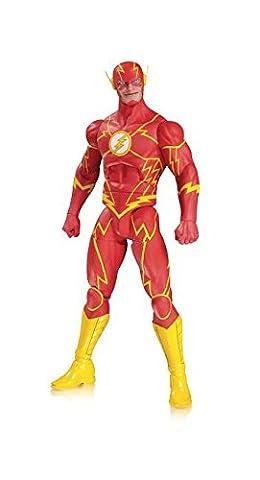 DC Designer Series: Greg Capullo Flash Action Figure