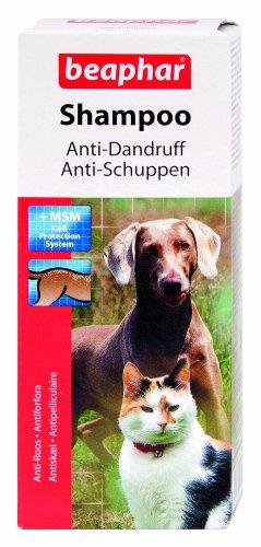beaphar - Anti-Schuppen Shampoo - 200 ml -