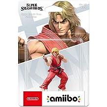 Nintendo - Amiibo Ken, Colección Super Smash Bros