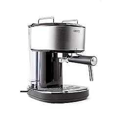 Camry Espressomaschine CR 4405b