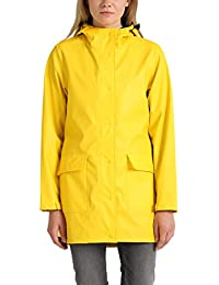 Berydale, Chaqueta Impermeable para Mujer