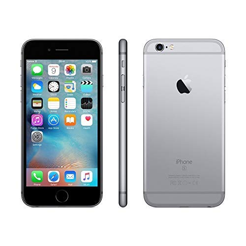 Apple iPhone 6s, 4,7