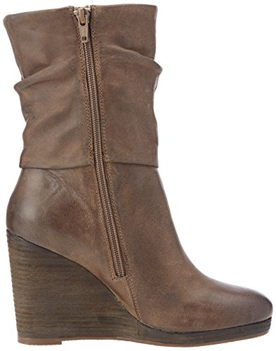 SPM Panerai, Boots femme Marron (Taupe 008)