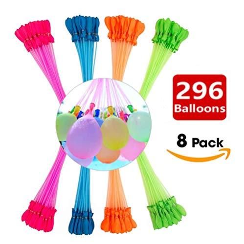 Badespielzeug ZURU Bunch o Balloons Wasserbomben 100er günstig kaufen