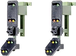 Viessmann - Iluminación para modelismo ferroviario Importado de Alemania
