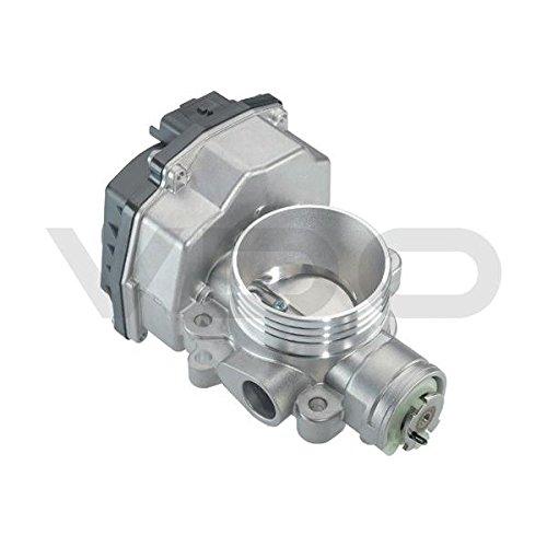 Preisvergleich Produktbild VDO 408-239-821-001Z Drosselklappenstutzen