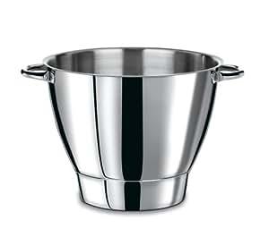 Cuisinart-SM - 55 Mo 14 Quart Bol mixeur en acier inoxydable Par Cuisinart