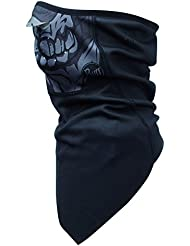 Buff Skeletor Bandana Pro - Braga de cuello (L/XL)