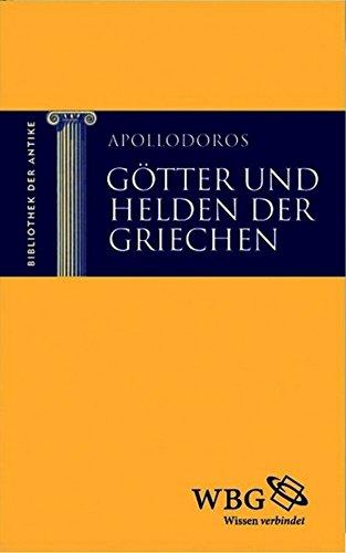 Kai Hosen (Götter und Helden der Griechen (Bibliothek der Antike / Einsprachige Leseausgabe der schönsten Klassiker))