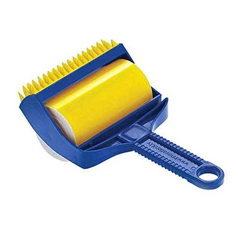 demiawaking-reutilizable-pegajoso-companero-recogedor-limpiador-hilas-migas-cabello-cepillo-removedo