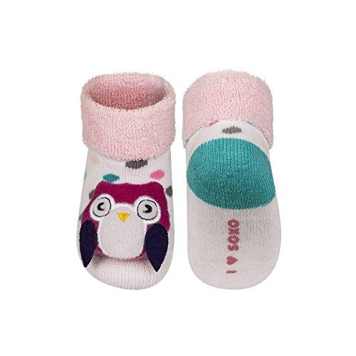 De 18 Calçados Puschen Menina Bebê Bbkdom Subiu Sapatos Bebê 16 Pq5fg