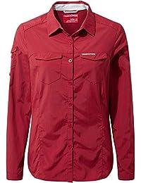 Suchergebnis auf Amazon.de für  Rot - Blusen   Tuniken   Tops, T ... fe62a906fb