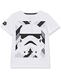 RED WAGON T-Shirt Star Wars 'Stormtrooper' Bambino