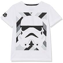 RED WAGON Camiseta Star Wars Stormtrooper Niños