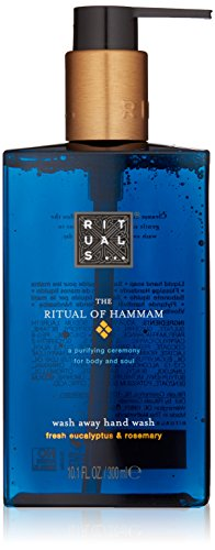 RITUALS The Ritual of Hammam Hand Wash jabón de manos 300 ml