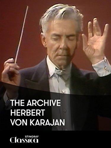 Het Archief - Herbert von Karajan