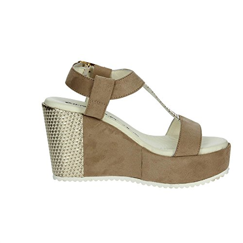 Cinzia Soft IR16242-MK 006 Sandalo Donna Taupe