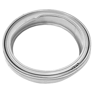 SPARES2GO Door Seal Gasket for Bush Washing Machine from SPARES2GO
