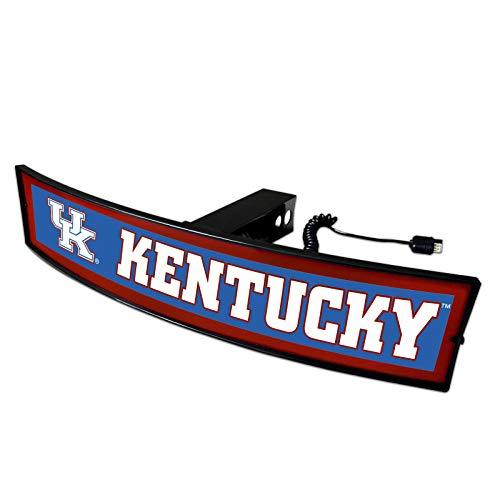 SLS University of Kentucky Wildcats Abdeckung für Anhängerkupplung (Anhängerkupplung Kentucky)