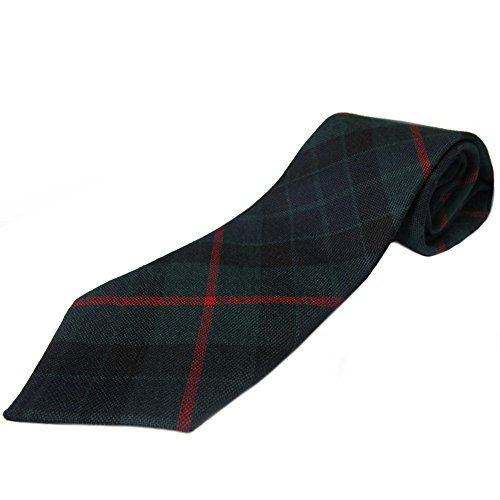 gunn-tartan-tie-100-wool-made-in-scotland