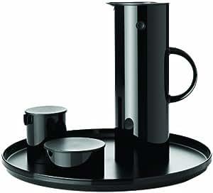 stelton 930 4 geschenkset abs schwarz k che haushalt. Black Bedroom Furniture Sets. Home Design Ideas