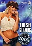 Wwe - Trish Stratus: 100% Stratusfaction Guaranteed [Import anglais]