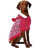 BINGPET Hundepullover Weihnachten