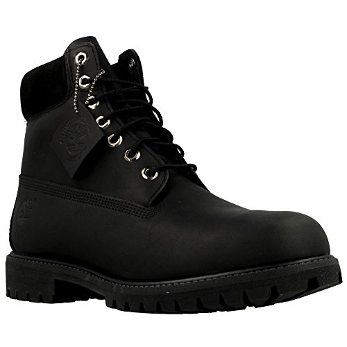 premium Timberland 6in Boots Noir boot homme p8Oq5