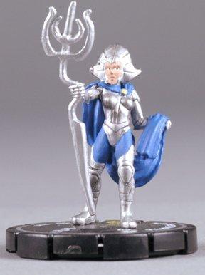 HeroClix: Majestrix Lilandra # 85 (Unique) - Supernova by HeroClix