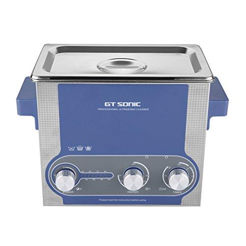 3L Ultraschall Gerät Ultrasonic Cleaner Reiniger Reinigungsgerät Edelstahl