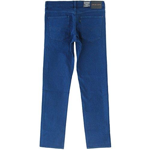 Levi's ® L8 Slim Straight Jeans vibrant blue