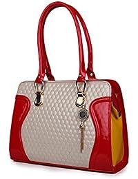 Classic Fashion Multi Color Pu Sholder Bag For Womans (cfs0177)