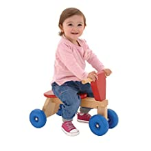 Galt Toys Tiny Wooden Trike
