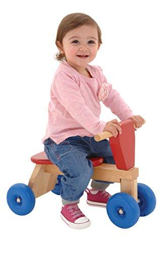Galt Toys- Chiquitín Triciclo de Madera