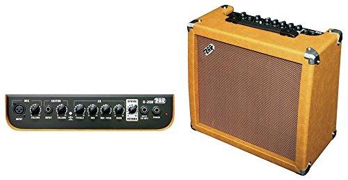 Zar F962230 - Acoustic guitar amplifier A-20R A-20R