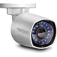 TRENDnet TV-IP314PI Caméra réseau jour/nuit PoE 4 MP pour intérieur/extérieur