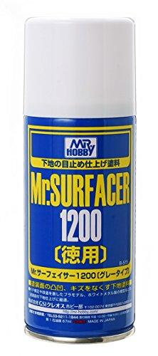 Mr.サーフェイサー 1200 B515