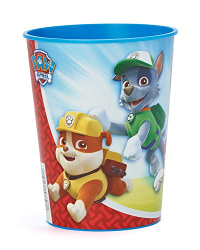rol Partybecher 470ml Kunststoff (Halloween-goodie-bag Stuffers)