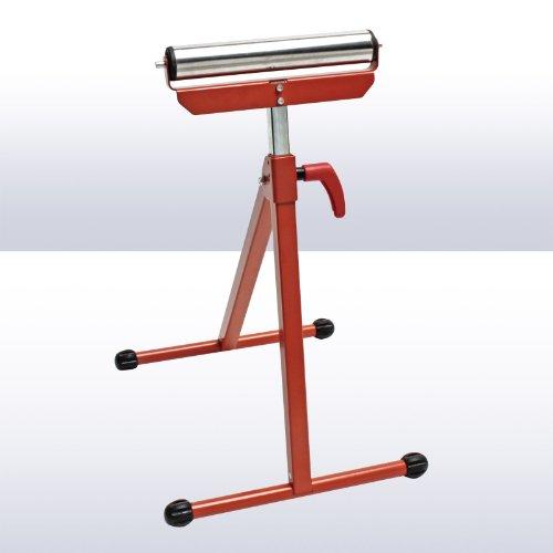 DEMA Rollenbock verstellbar 60 kg Test