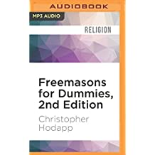 Freemasons for Dummies, 2nd Edition by Christopher Hodapp (2016-05-03)
