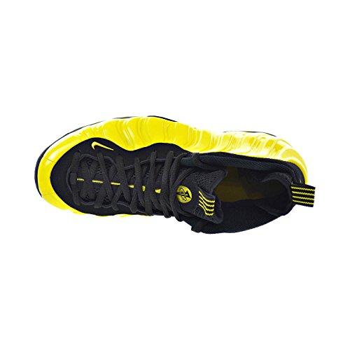 Nike Herren Air Foamposite One Basketballschuhe optic yellow/optic yellow-black