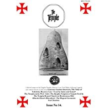The Temple # 14: A periodical dedicated to the Knights Templar and related subjects