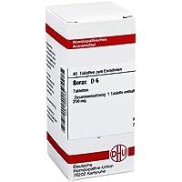 BORAX D 5, 80 St preisvergleich bei billige-tabletten.eu