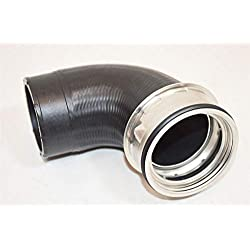 LSC 3B0145834P : Outlet Intercooler Turbo Boost Pipe/Hose - NEW from LSC