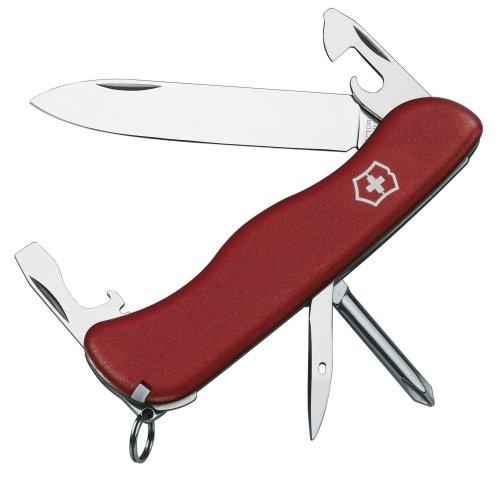 Preisvergleich Produktbild Victorinox Taschenwerkzeug Adventuter feststellbar rot, 0.8953