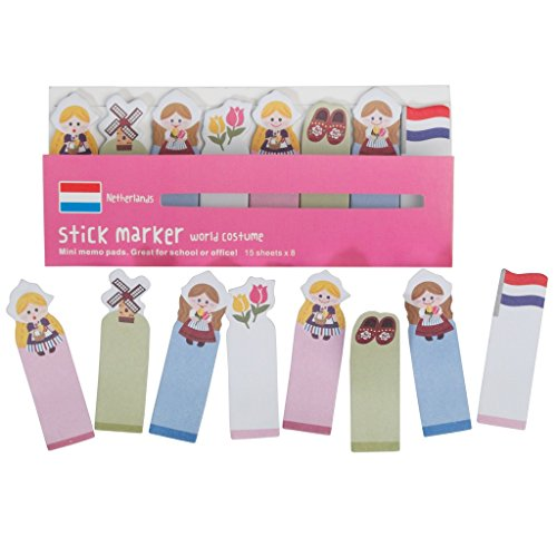 dutch-girls-mini-sticky-notizblocke